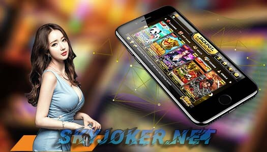 Cara Download Joker123 Apk Mobile Android Dan iOS