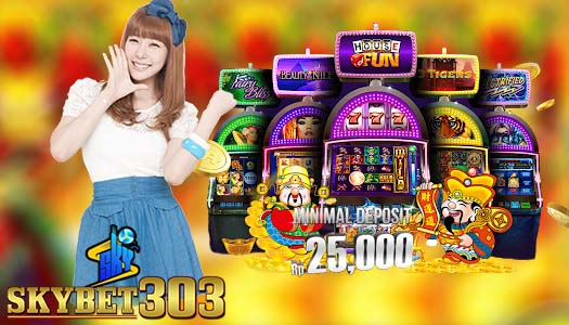 Agen Joker Gaming ( Joker123 ) Terpercaya Indonesia
